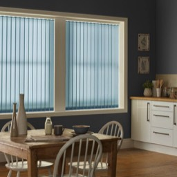 Vertical Blinds In West Sussex